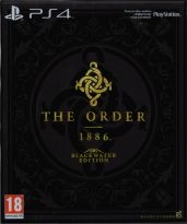 hra pre Playstation 4 The Order 1886 (Blackwater Edition)