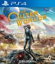 hra pro Playstation 4 The Outer Worlds