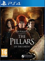The Pillars of the Earth (PS4)