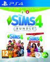The Sims 4 + rozšíření Psi a Kočky