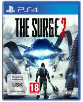 hra pro Playstation 4 The Surge 2