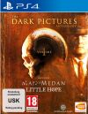 The Dark Pictures Anthology: Volume 1 (Man of Medan & Little Hope) - Limited Edition