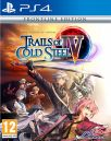 hra pro Playstation 4 The Legend of Heroes:Trails of Cold Steel IV - Frontline Edition