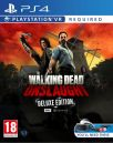 hra pro Playstation 4 The Walking Dead: Onslaught - Deluxe Edition