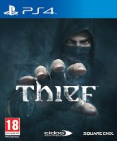 hra pre Playstation 4 Thief