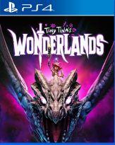 hra pro Playstation 4 Tiny Tinas Wonderlands