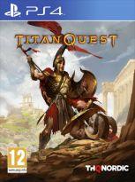 hra pro Playstation 4 Titan Quest