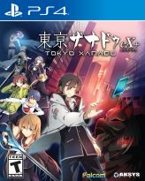 hra pro Playstation 4 Tokyo Xanadu eX+
