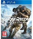 hra pro Playstation 4 Tom Clancys Ghost Recon: Breakpoint - Auroa Edition