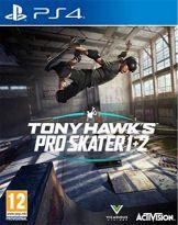 hra pro Playstation 4 Tony Hawks Pro Skater 1 + 2
