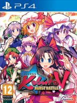 hra pre Playstation 4 Touhou Kobuto V: Burst Battle