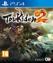 hra pro Playstation 4 Toukiden 2