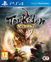 hra pre Playstation 4 Toukiden: Kiwami