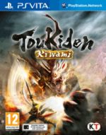 Hra pre PS Vita Toukiden: Kiwami