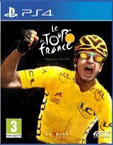 hra pre Playstation 4 Tour de France 2018