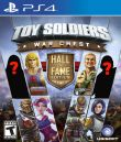 Toy Soldiers: War Chest (US verze)