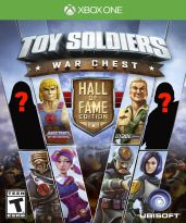 hra pre Xbox One Toy Soldiers: War Chest