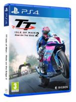 TT Isle of Man Ride on the Edge 2 (PS4)