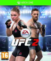 hra pre Xbox One EA Sports UFC 2