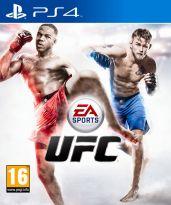 hra pre Playstation 4 EA Sports UFC