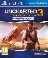 Uncharted 3: Drakes Deception (Remastered)