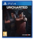 Uncharted: The Lost Legacy + hra