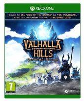 hra pre Xbox One Valhalla Hills (Definitive Edition)