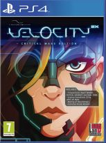 hra pro Playstation 4 Velocity 2X: Critical Mass Edition