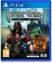 hra pro Playstation 4 Victor Vran (Overkill Edition)