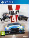 hra pro Playstation 4 V-Rally 4