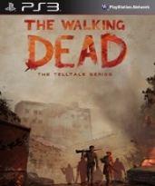 Hra pro Playstation 3 Walking Dead: Season 3