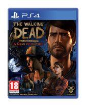 hra pro Playstation 4 Walking Dead: Season 3