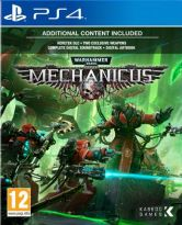 Warhammer 40,000: Mechanicus (PS4)