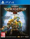 hra pro Playstation 4 Warhammer 40,000: Inquisitor - Martyr