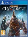 hra pro Playstation 4 Warhammer: Chaosbane