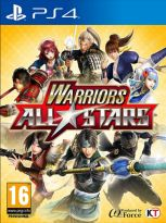Warriors All-Stars (PS4)