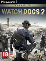 Hra pre PC Watch Dogs 2 CZ (GOLD Edition)