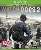 hra pro Xbox One Watch Dogs 2 CZ (GOLD Edition)