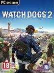 Hra pro PC Watch Dogs 2 CZ