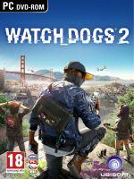 Hra pre PC Watch Dogs 2 CZ