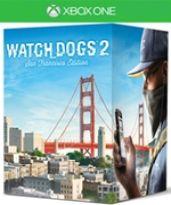 hra pre Xbox One Watch Dogs 2 CZ (San Francisco Edition)