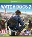 hra pro Xbox One Watch Dogs 2 CZ