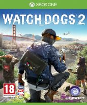 Watch Dogs 2 CZ (XBOX1)