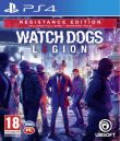 hra pro Playstation 4 Watch Dogs: Legion - Resistance Edition