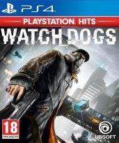 hra pre Playstation 4 Watch Dogs CZ