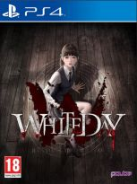 hra pro Playstation 4 White Day: A Labyrinth Named School