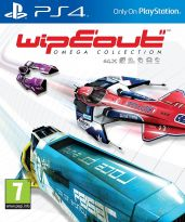 WipeOut (Omega Collection) (PS4)