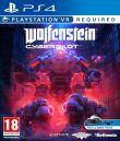 Wolfenstein: Cyberpilot VR