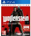 Wolfenstein: The New Order (Occupied Edition)