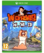 hra pre Xbox One Worms W.M.D